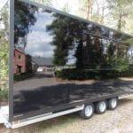 Dit is de 4 de trailer die we gebouwd hebben voor CD Constructs in Belgie